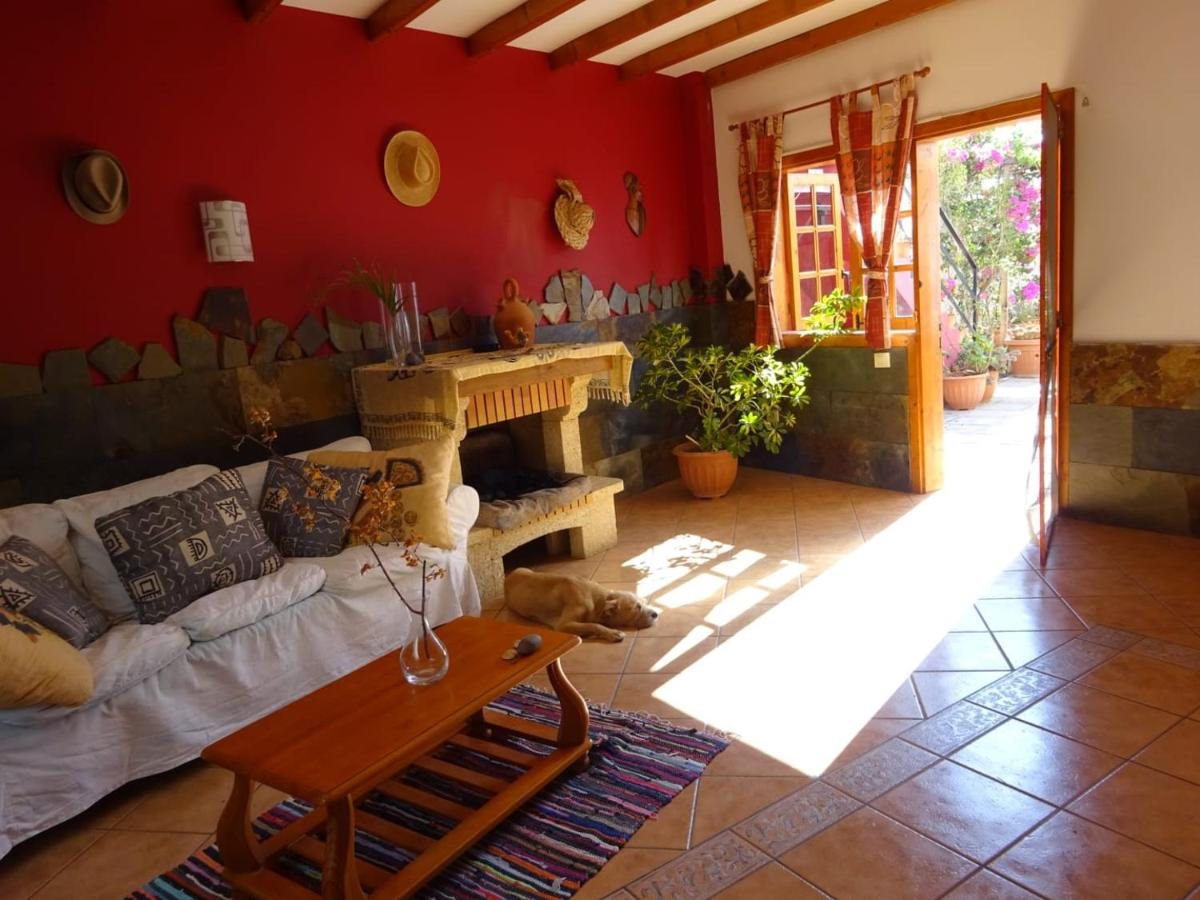 Guest Houses In Castillo Del Romeral Gran Canaria