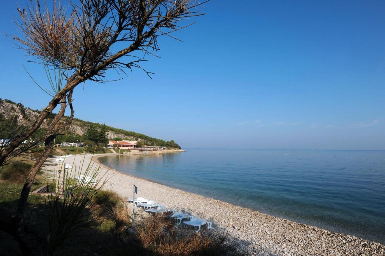 Пляж конегра хорватия