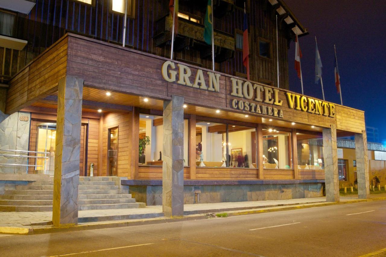 Hotels In Puerto Montt Los Lagos