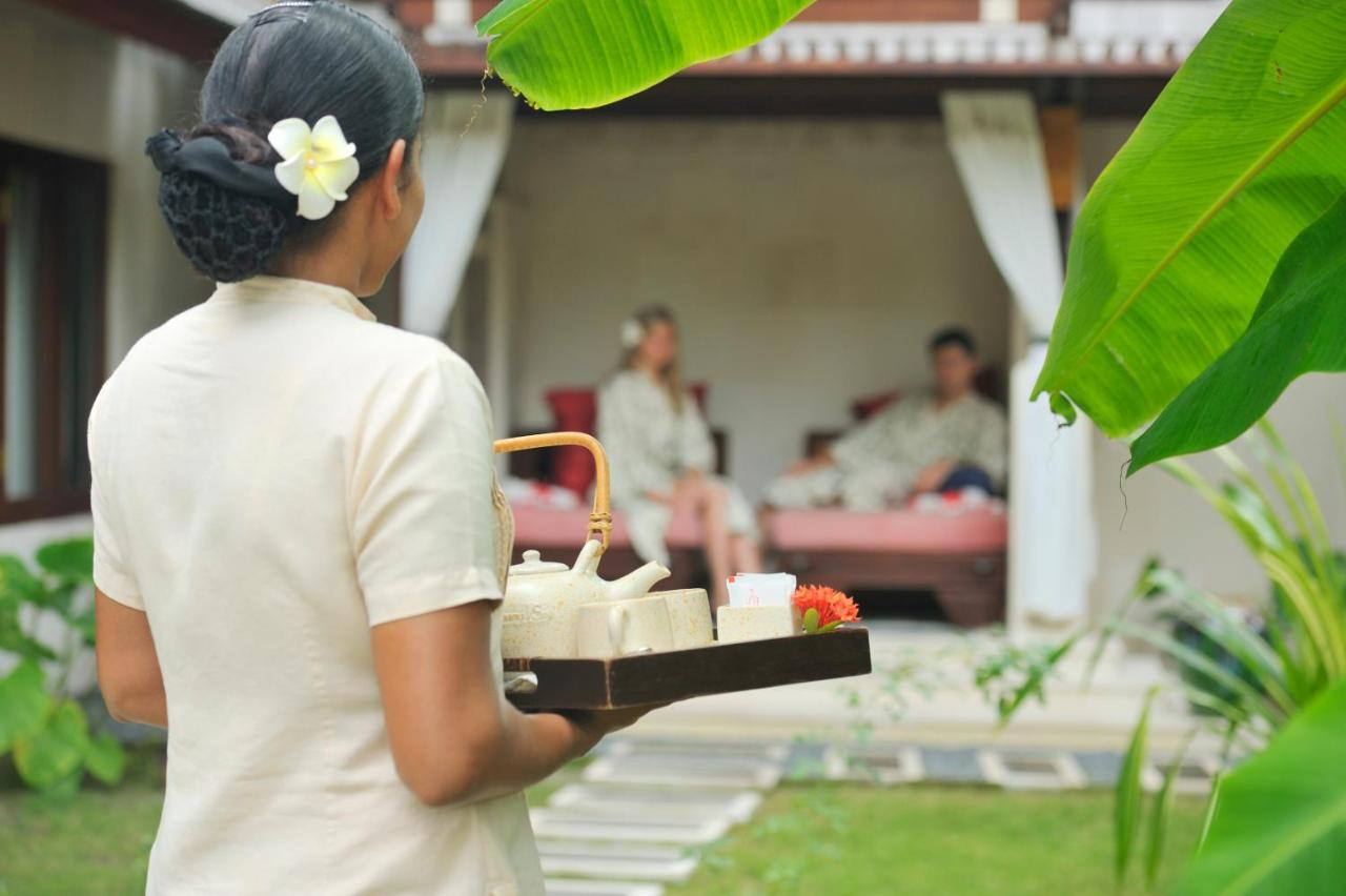 Спа-салон Araamu Spa