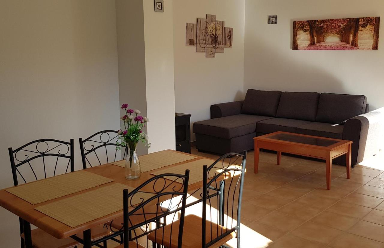 Vakantiehuis Casa Los almendros (Spanje Illana) - Booking.com