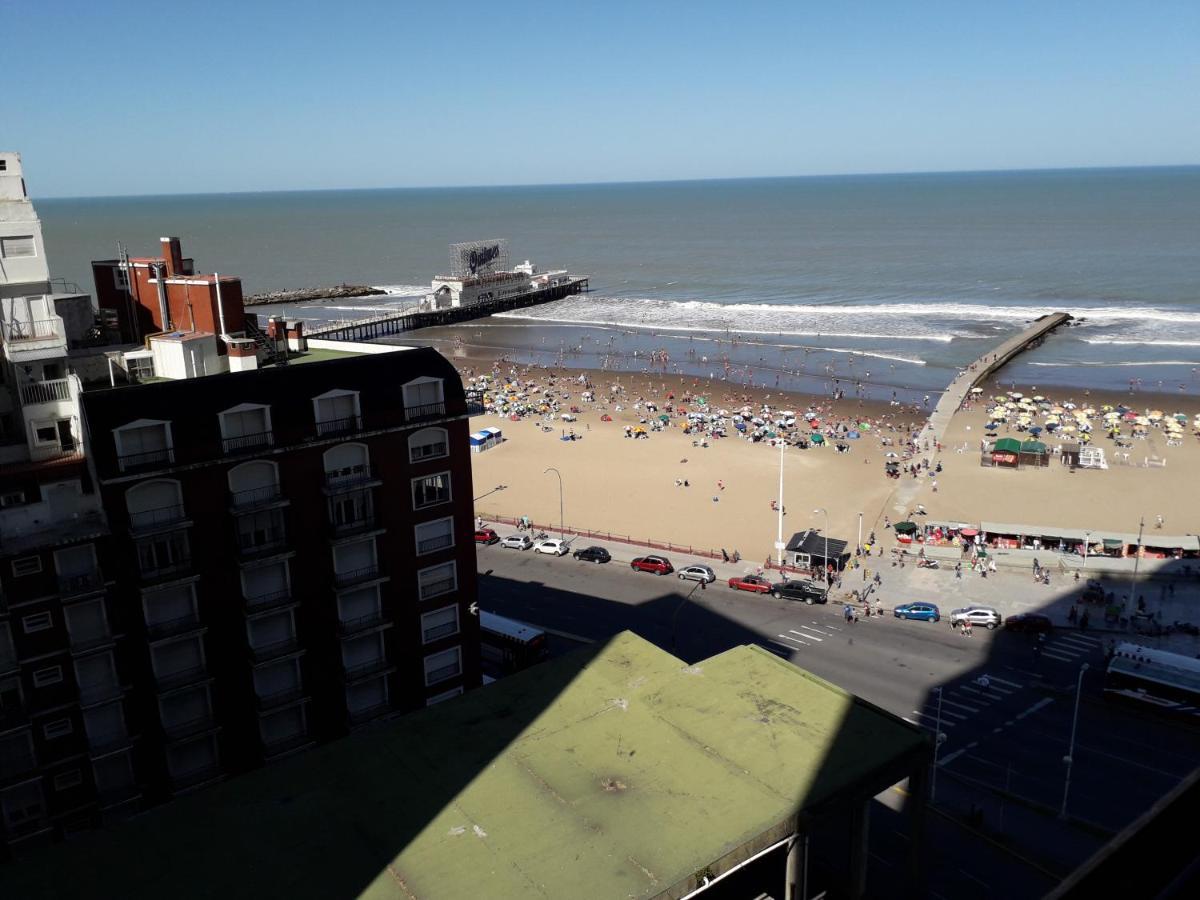 Apartment Depto Bristol Center Mar Del Plata Argentina Booking Com