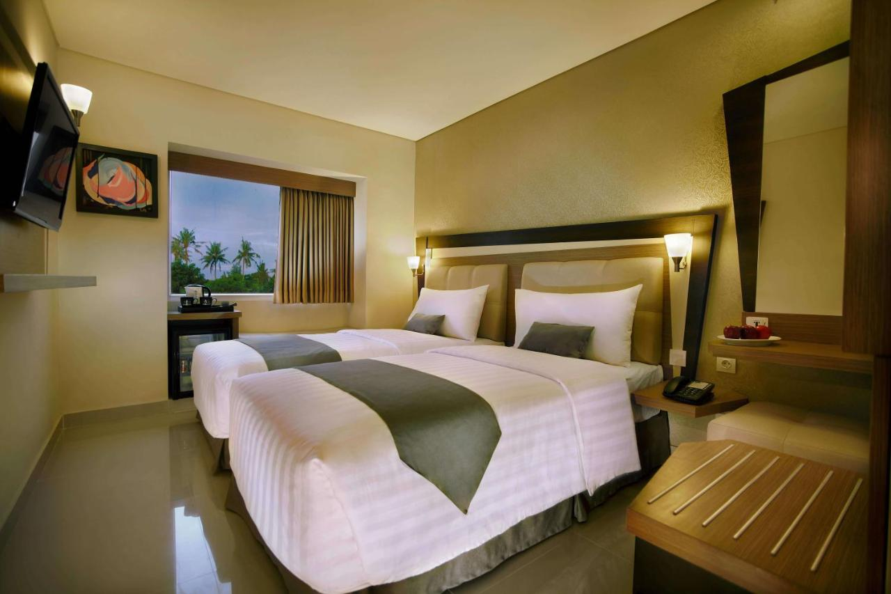 Hasil gambar untuk HOTEL NEO KUTA JELANTIK