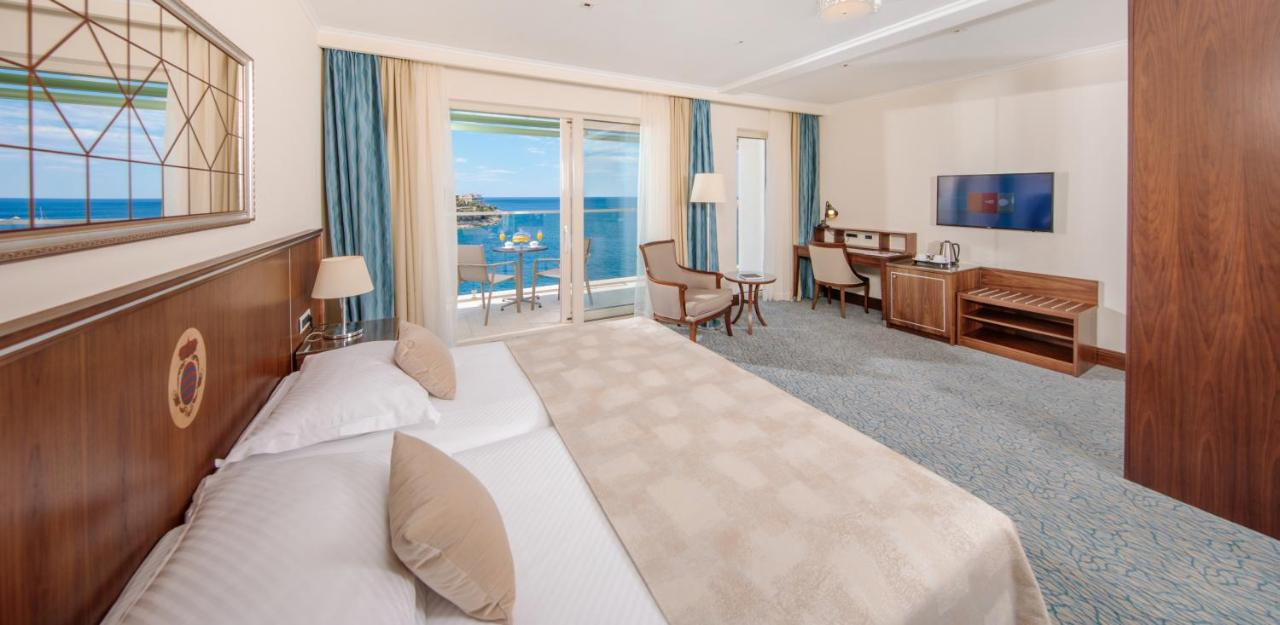 Hotel More Kroatien Dubrovnik Booking Com