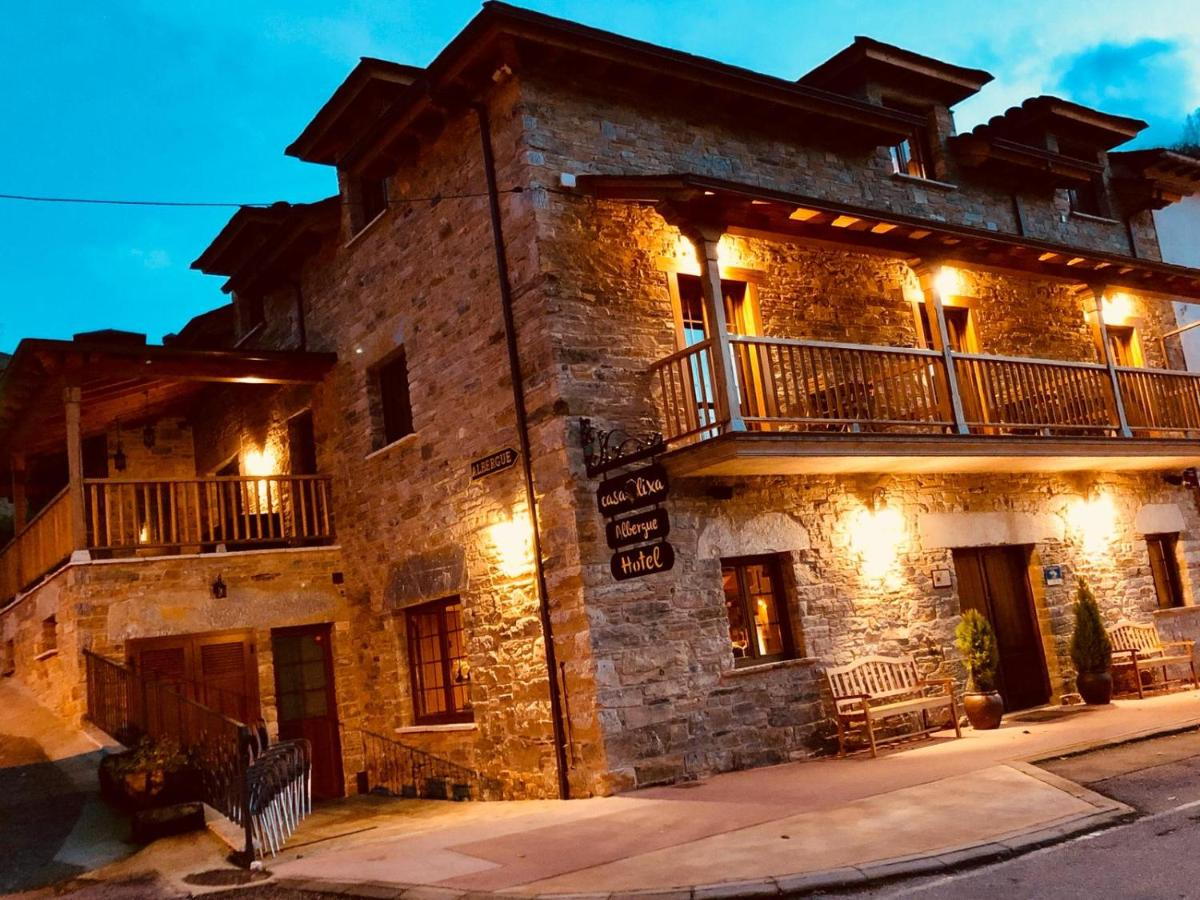 Bed And Breakfasts In Canedo Castile And Leon