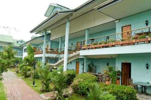 Resorts In Ban Bang Prong Samut Prakan Province