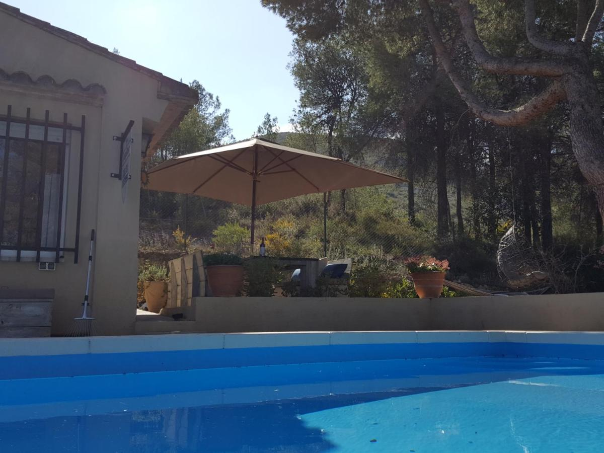 Bed And Breakfasts In Cocentaina Valencia Community