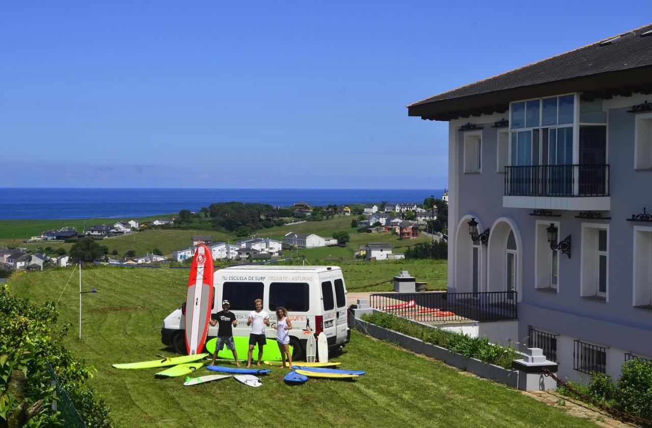 Hostel Alma Surf House (Espanha Puerto de Vega) - Booking.com