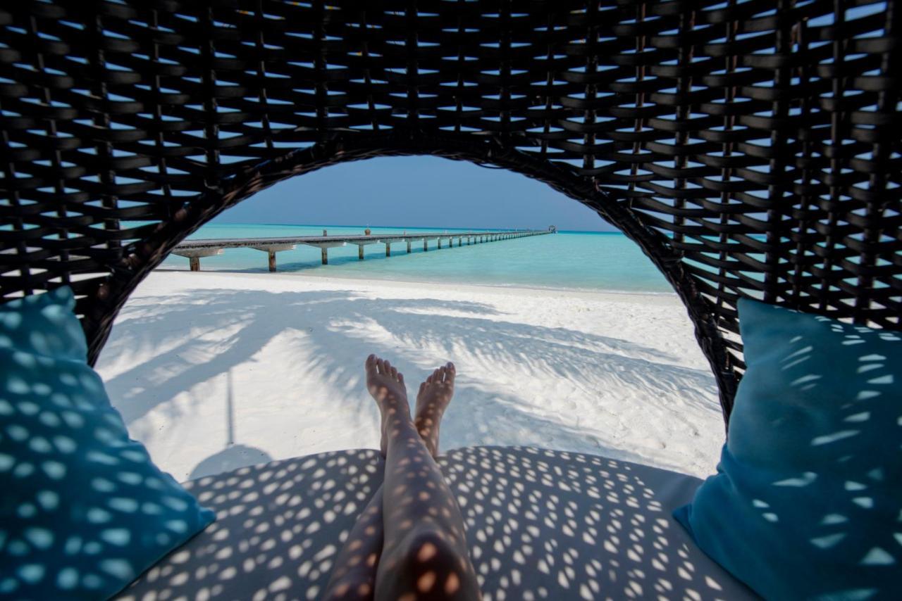 Отзывы об отеле Холидей Айленд резорт и спа на Мальдивах