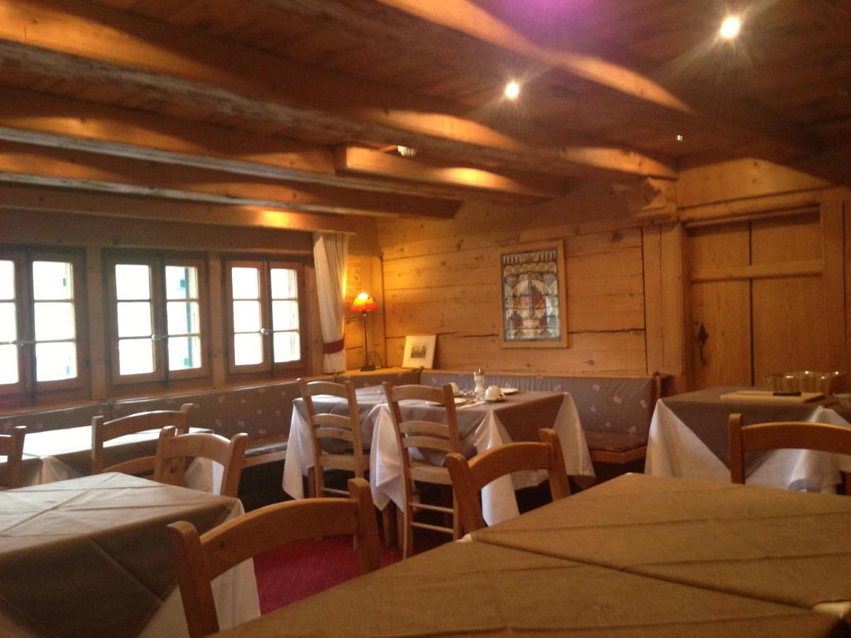 Auberge De La Poste Les Diablerets Updated 2019 Prices