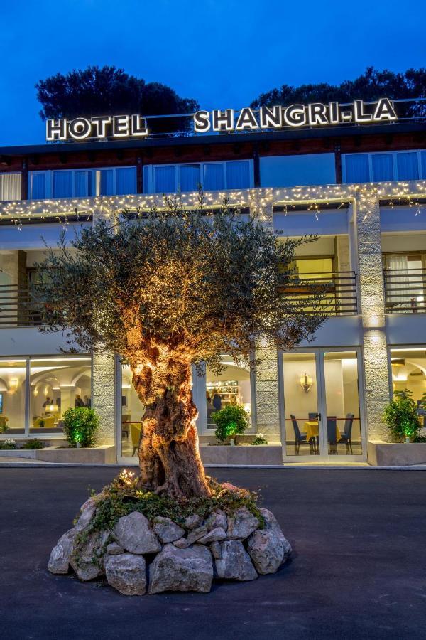 Hotel Shangri La Roma Italien Rom Bookingcom