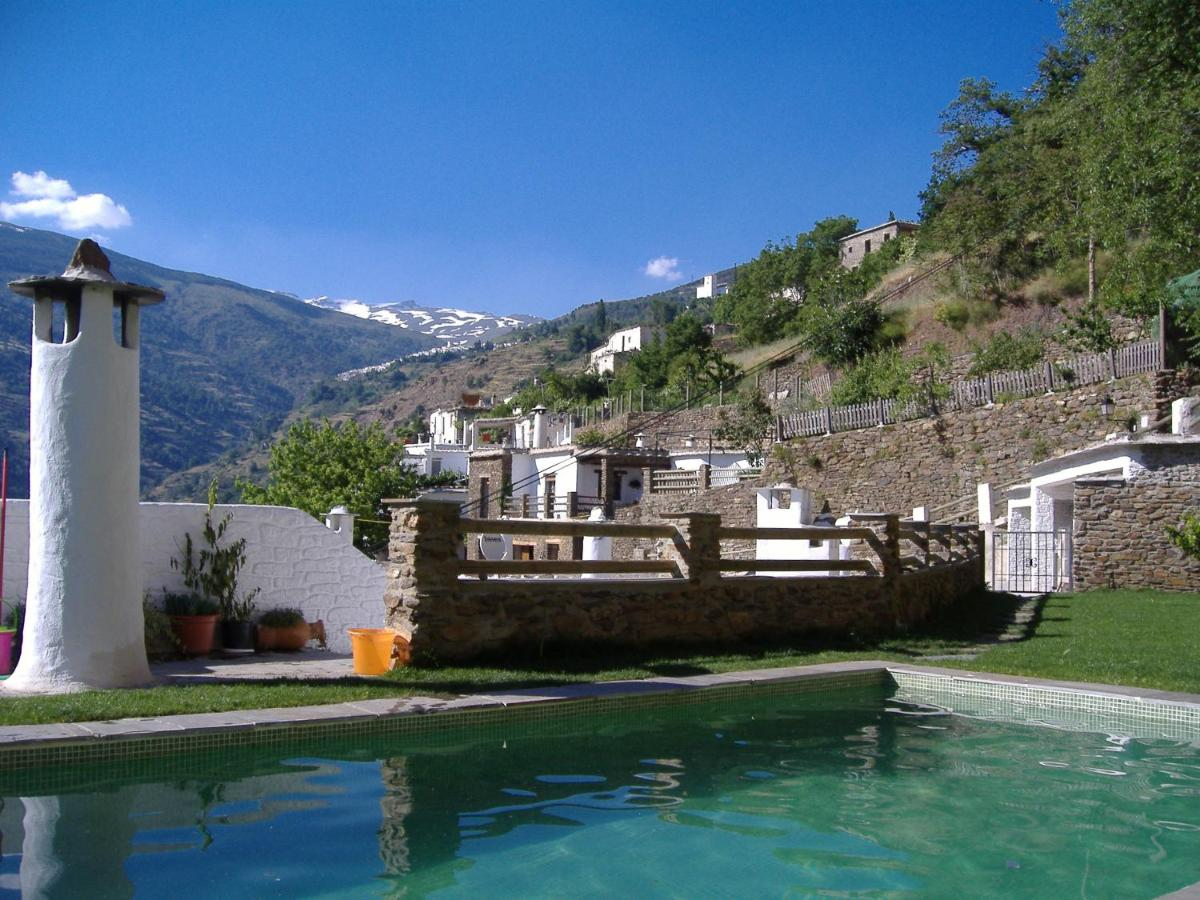 Hotels In Polopos Andalucía
