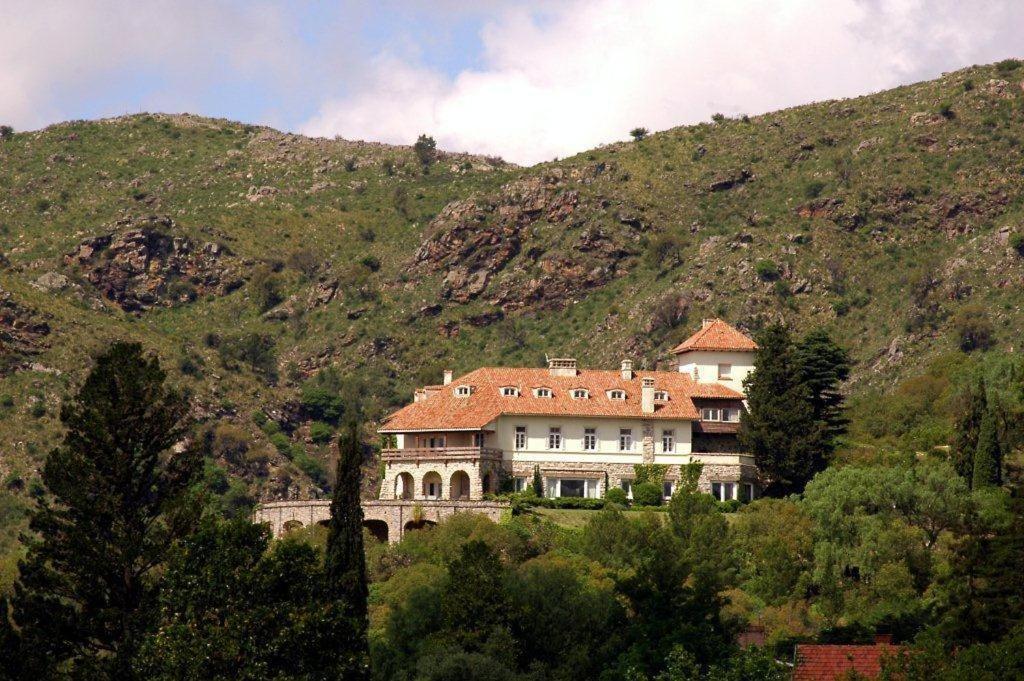 Hotels In Cruz Grande Córdoba Province