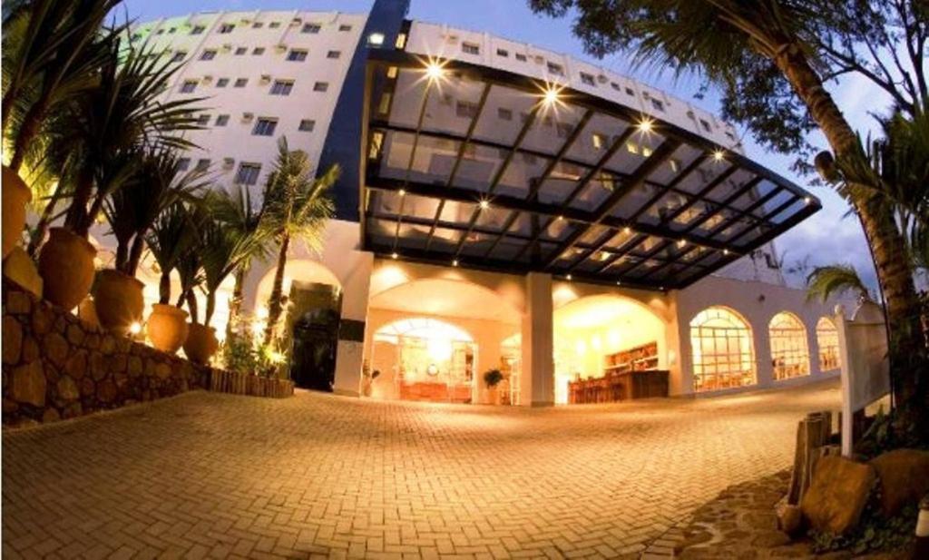 Hotels In Vila Nova Sao Paulo State