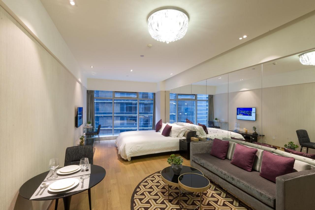 杭州EFC澳美國際酒店公寓