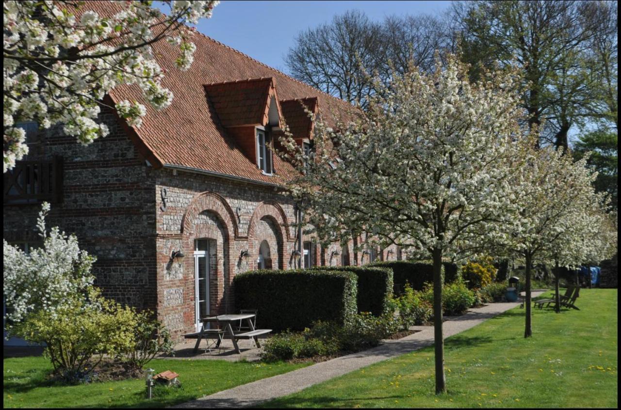 Guest Houses In Saint-aubin-sur-scie Upper Normandy