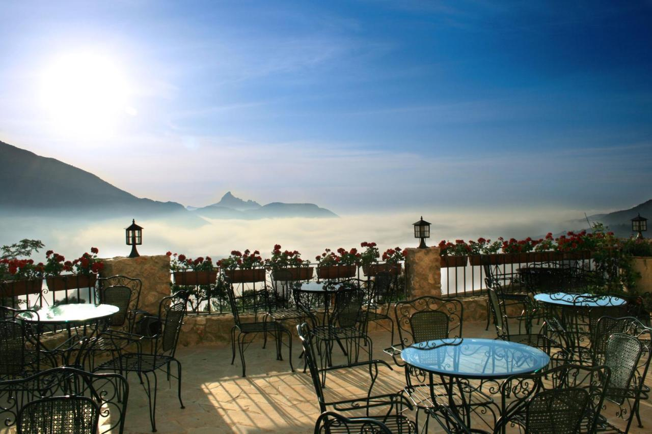 Hotels In Guadalest Valencia Community
