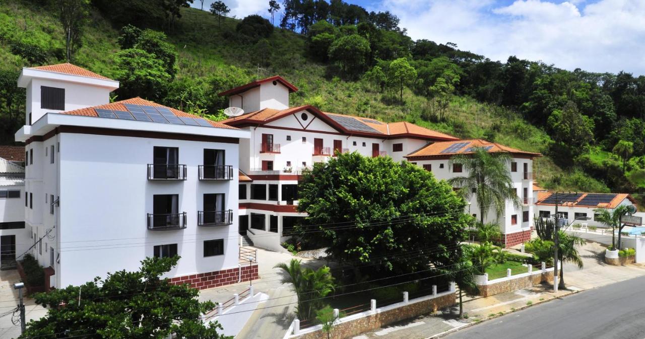 Hotels In ÁGuas De Lindóia Sao Paulo State