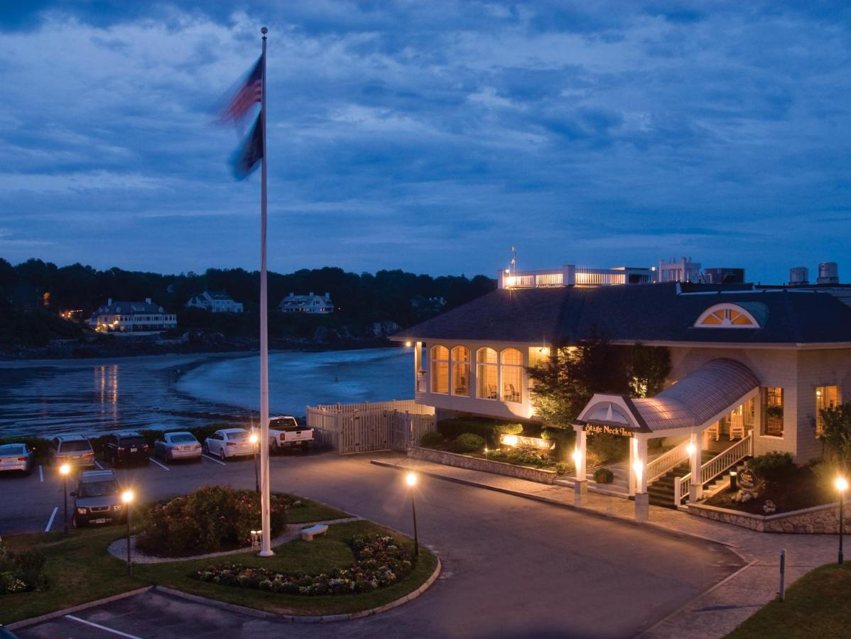 Resorts In York Maine