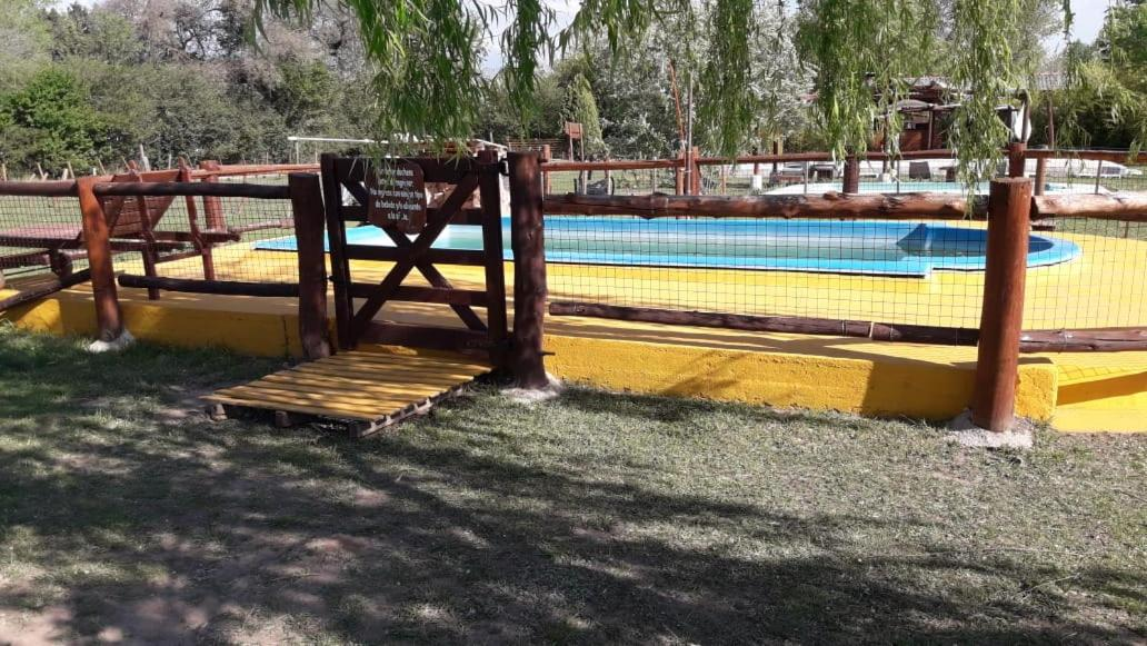 Bajo Lujan casas de campo, Cordoba – Updated 2019 Prices