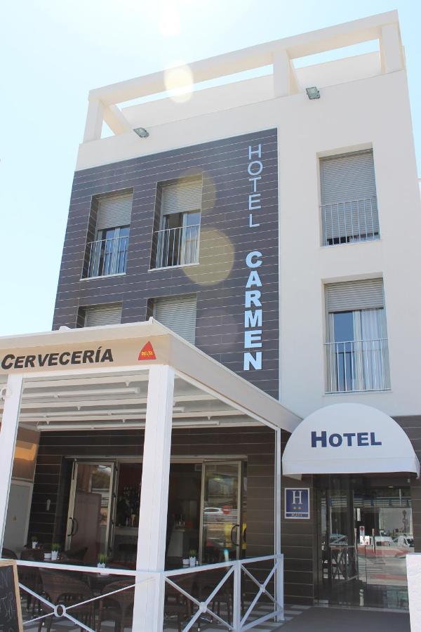 Hotels In La Cala De Mijas Andalucía