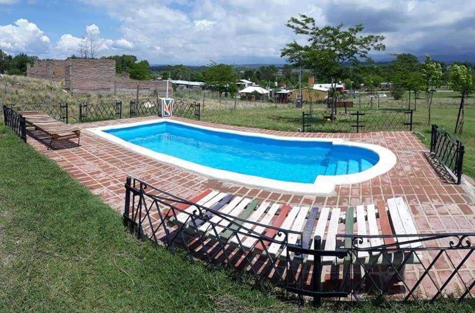 El Crepusculo (Casa de Campo), Villa Ciudad de América ...