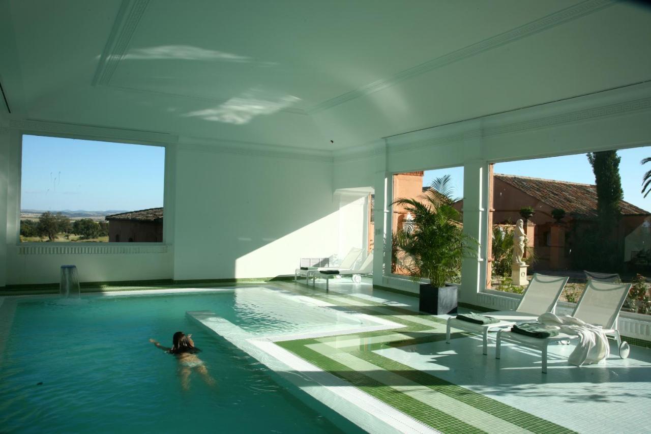 Hotels In Valdelacasa De Tajo Extremadura