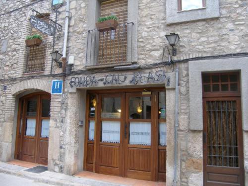 Hotels In Fulleda Catalonia