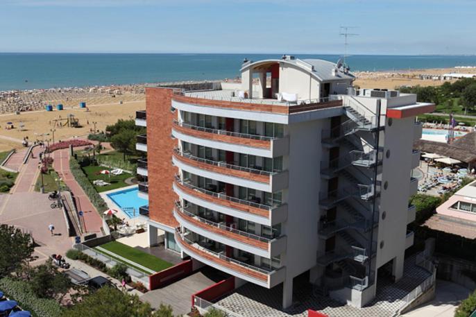 Residence Panorama Apart Hotel, Bibione – Prezzi aggiornati per il 2019