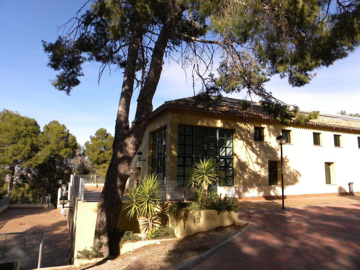 Hostels In Ceuti Murcia