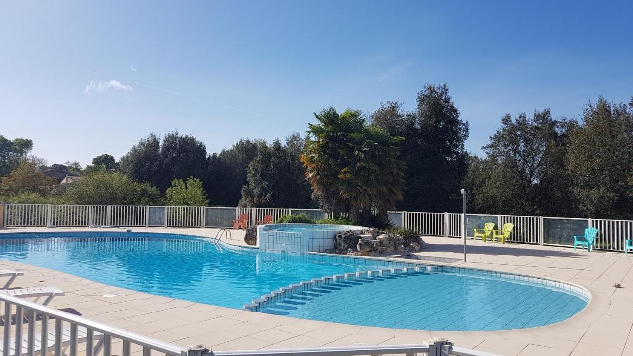 Hotels In Vergné Poitou-charentes