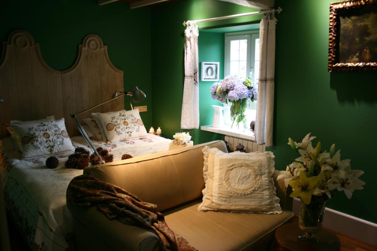 Bed And Breakfasts In Castañeda Galicia