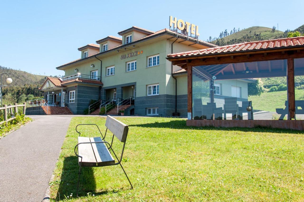 Hotels In Los Carriles Asturias