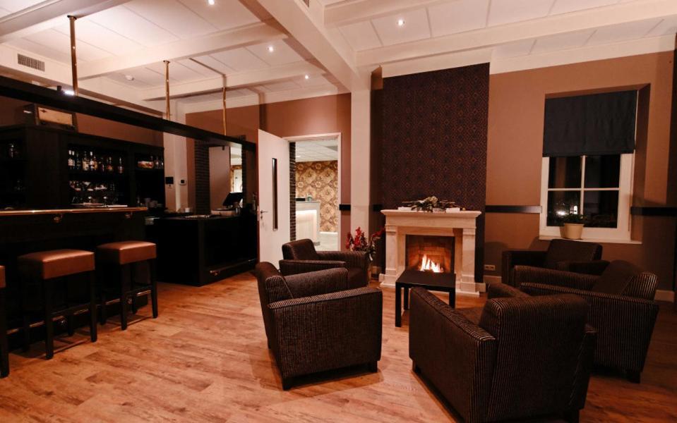 Hotel Cafe Restaurant Hegen Wezup Netherlands Deals