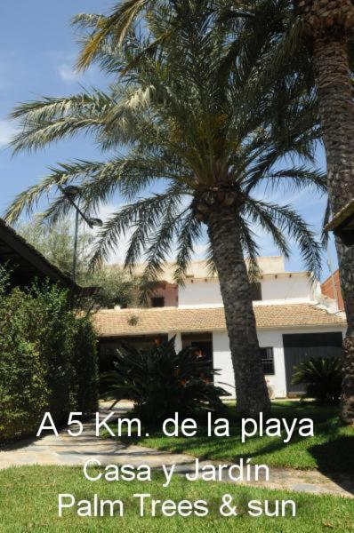 Bed And Breakfasts In Derramador Valencia Community
