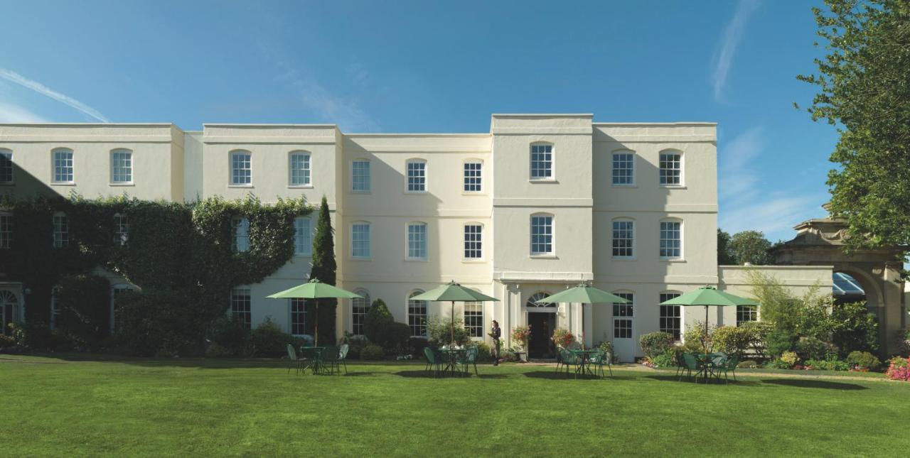 Hotels In Saint Albans Hertfordshire