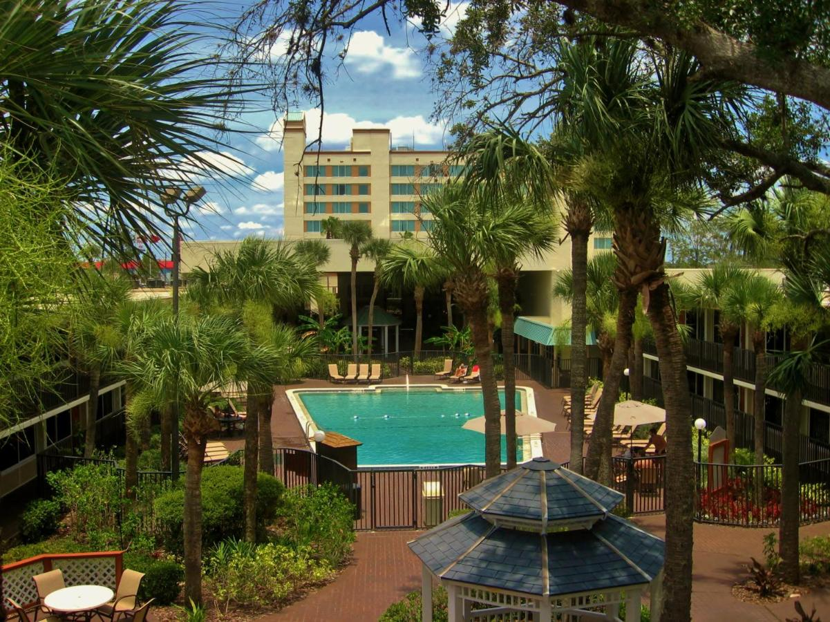 Hotels In Davenport Florida