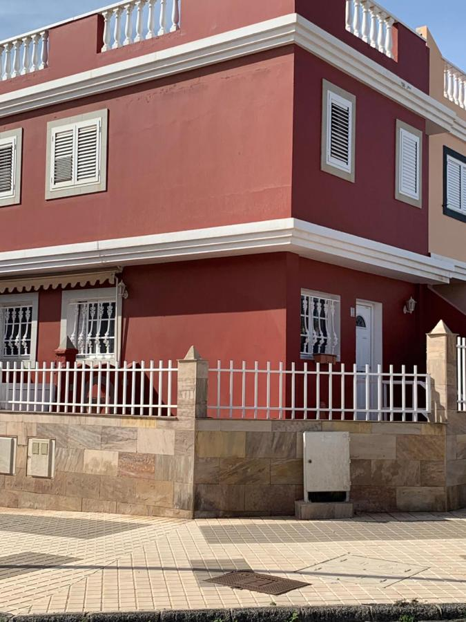 Villa Noelia, Arinaga, Spain - Booking.com