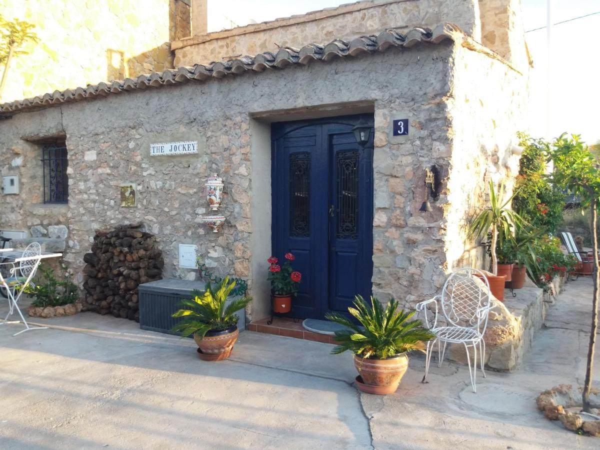 Bed And Breakfasts In Geldo Valencia Community