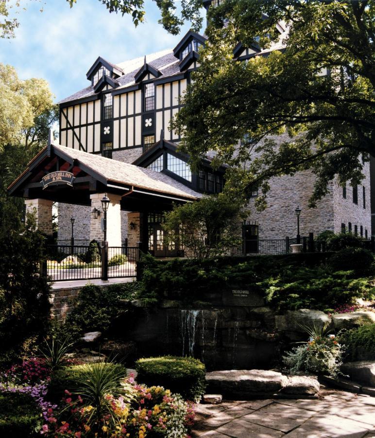 Old Mill Toronto Inn Canada Deals