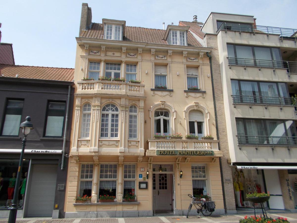 Hotels In Colombus West-flanders