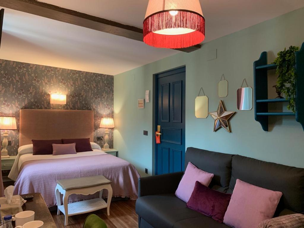 – Hotel De 2019 Tarifs Gállego BalaitusSallent ybfg67