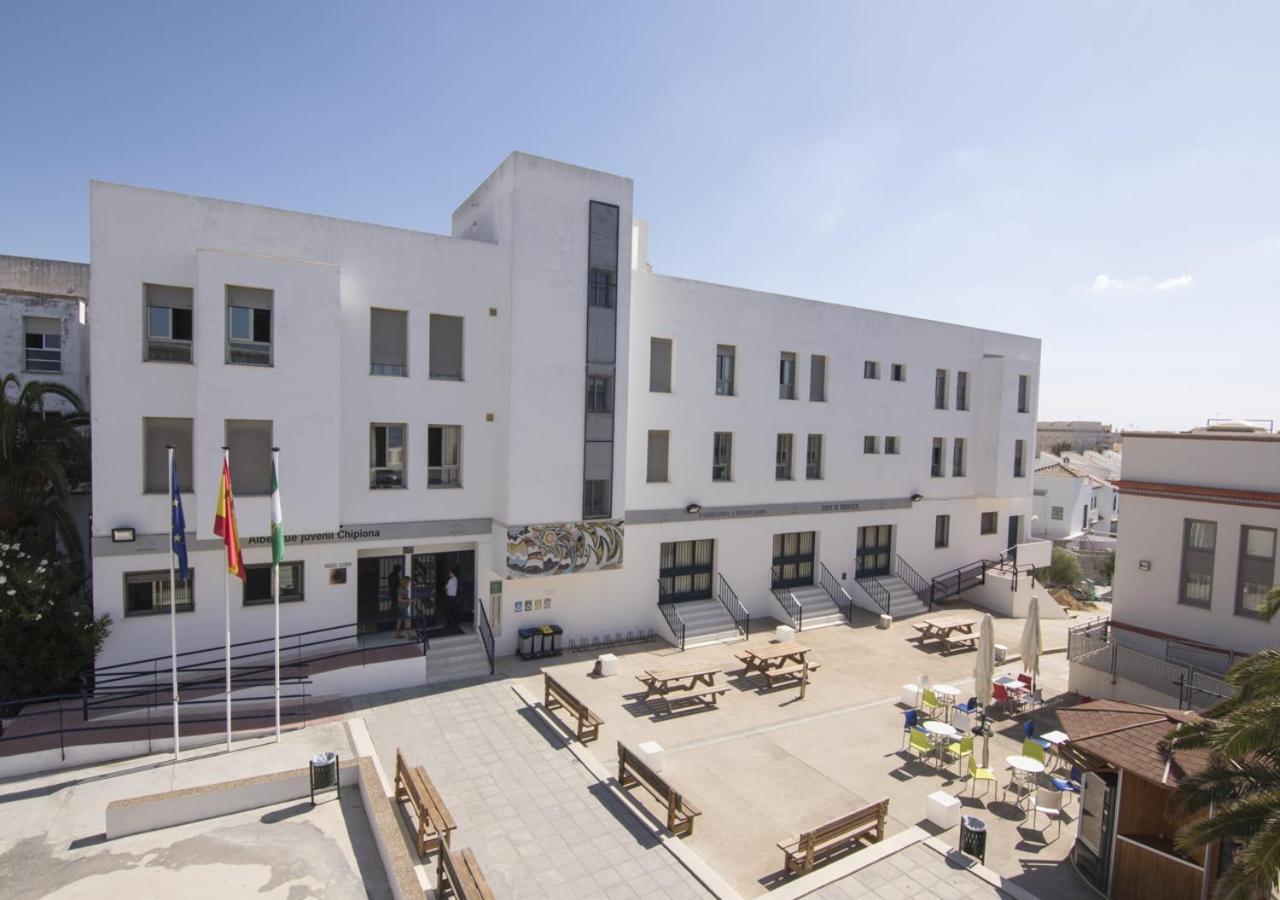 Hostels In Inmaculada Andalucía