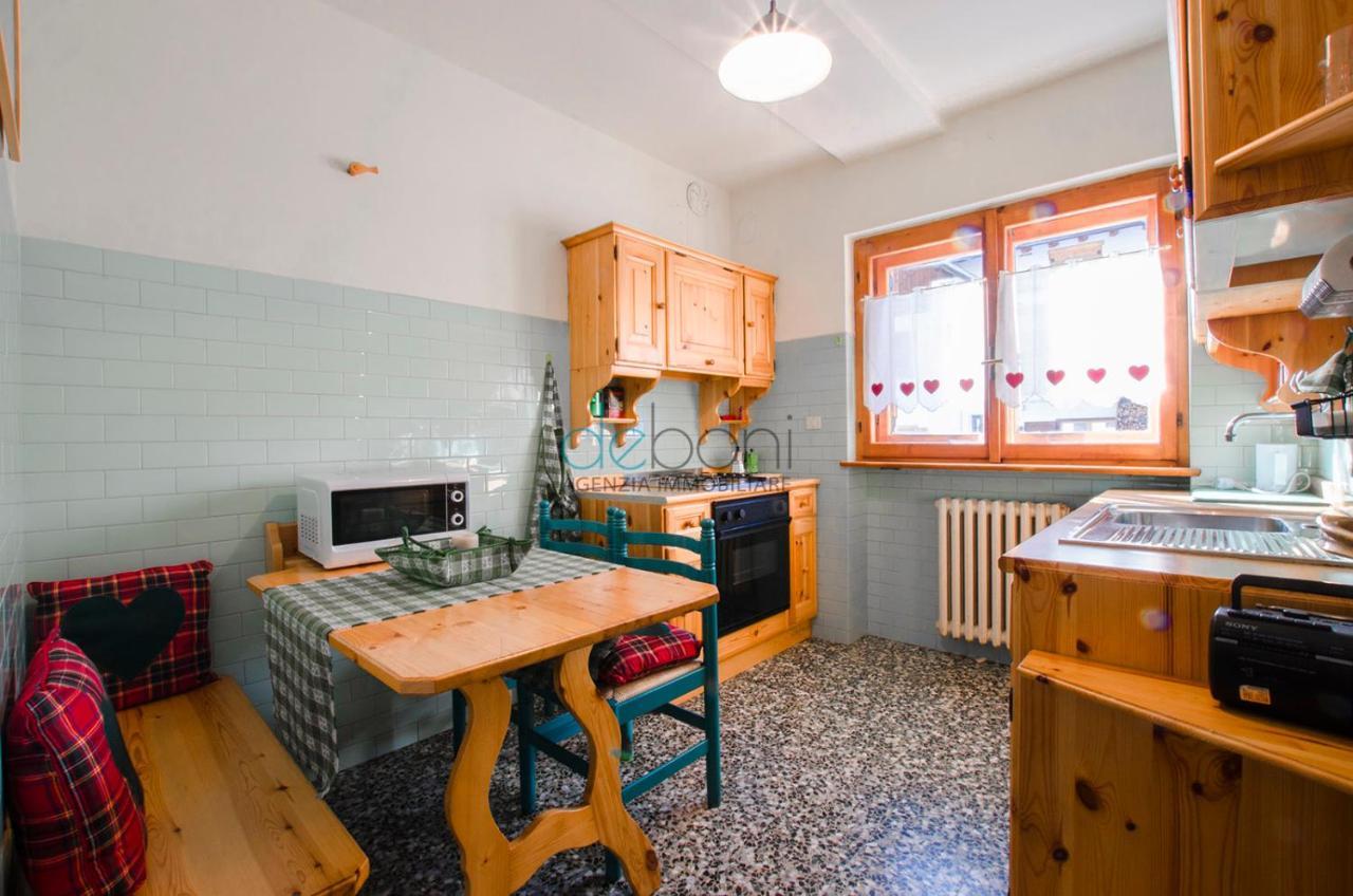 Casa Cadin, Cortina d'Ampezzo – Precios actualizados 2019
