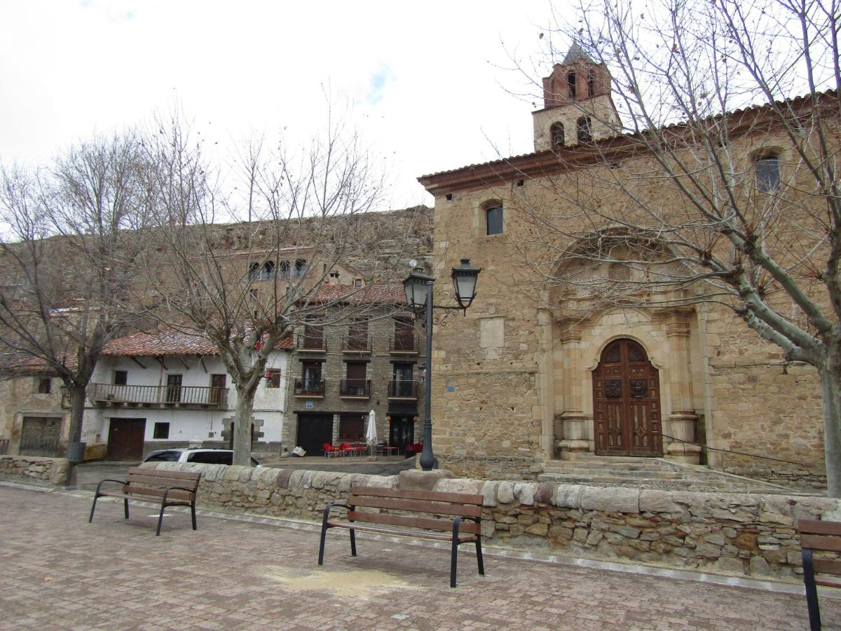 Guest Houses In Gúdar Aragon