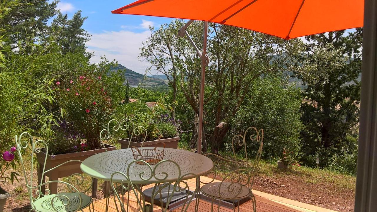 Guest Houses In Villeneuvette Languedoc-roussillon
