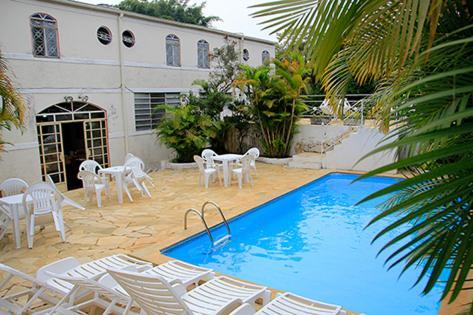 Guest Houses In Lagoa Dourada Minas Gerais