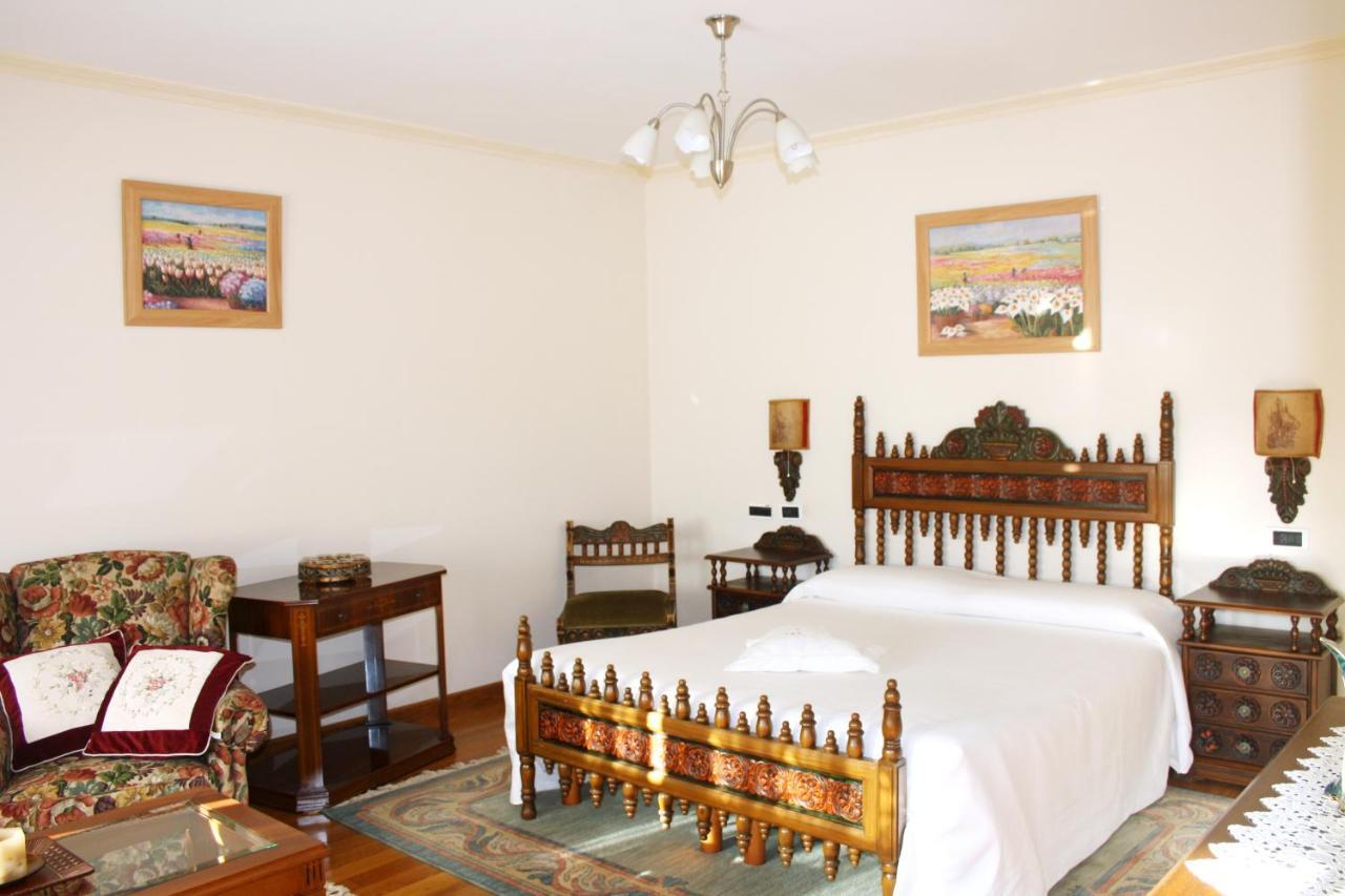 Bed And Breakfasts In La Baña Galicia