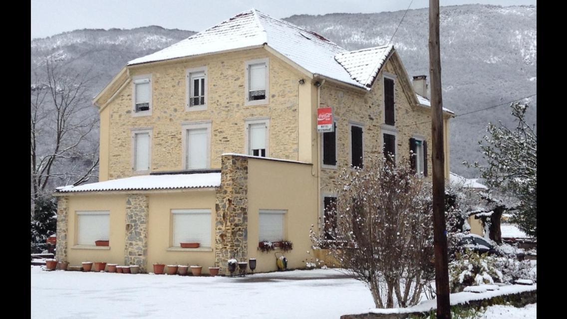 Hotels In Saint-laurent-de-neste Midi-pyrénées