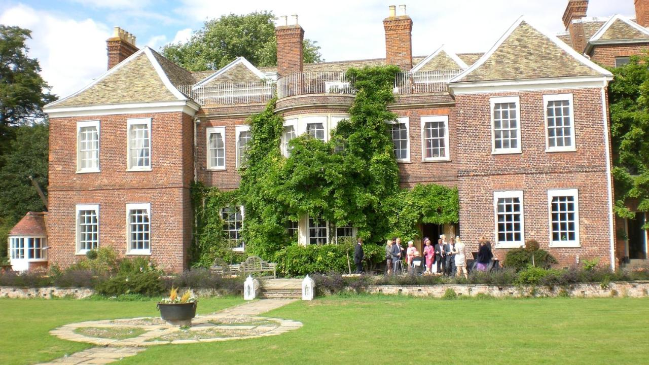 Image result for anstey hall weddings